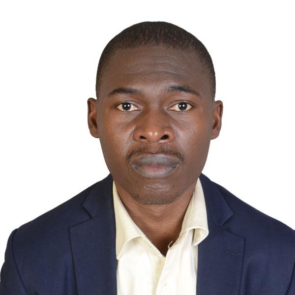 Jean Baptiste Ndayisaba