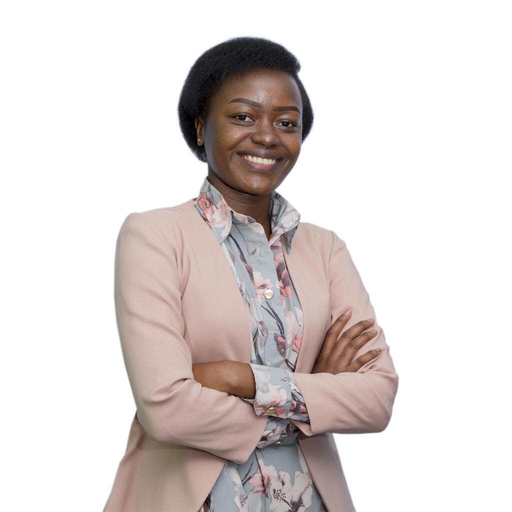 Sandrine Ishimwe